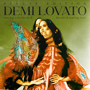 Demi Lovato - Dancing With The Devil piano sheet music