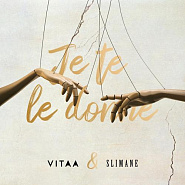 Vitaa and etc - Je te le donne piano sheet music