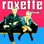 Roxette - Anyone piano sheet music