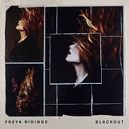 Freya Ridings - Blackout piano sheet music