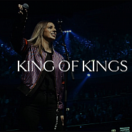 Hillsong Worship - King of Kings piano sheet music