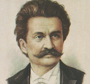 Johann Strauss II piano sheet music