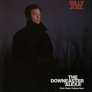 Billy Joel - The Downeaster 'Alexa' piano sheet music