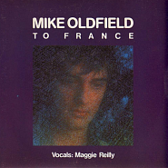 Mike Oldfield and etc - To France piano sheet music