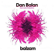 Dan Balan and etc - Balzam piano sheet music
