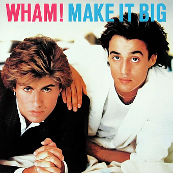 Wham!, George Michael - Everything She Wants piano sheet music