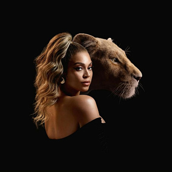 Beyonce - Spirit (From The Lion King) piano sheet music