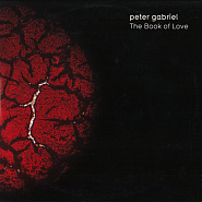 Peter Gabriel - The Book of Love piano sheet music