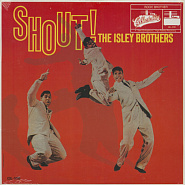 The Isley Brothers - Shout piano sheet music