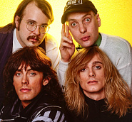 Cheap Trick piano sheet music