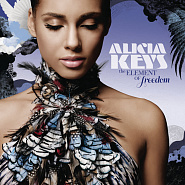 Alicia Keys - Un-Thinkable (I'm Ready) piano sheet music