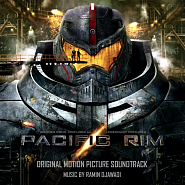 Ramin Djawadi - Pacific Rim Main Theme piano sheet music