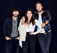 Lady Antebellum piano sheet music