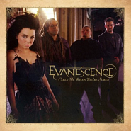 Evanescence - Call Me When You're Sober piano sheet music