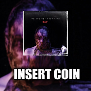 Slipknot - Insert Coin piano sheet music