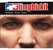 Limp Bizkit - Behind Blue Eyes piano sheet music