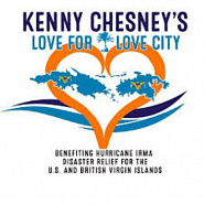 Kenny Chesney and etc - Love for Love City piano sheet music