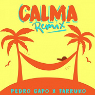 Pedro Capó and etc - Calma piano sheet music