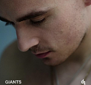 Dermot Kennedy - Giants piano sheet music