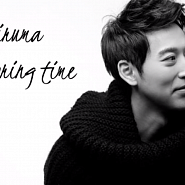Yiruma - Spring time piano sheet music