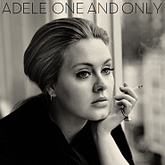 Adele - One and only piano sheet music