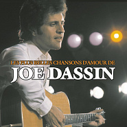 Joe Dassin - L'ete indien piano sheet music