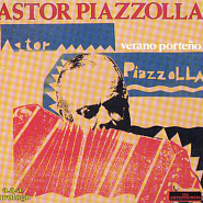 Astor Piazzolla - Verano Porteno piano sheet music