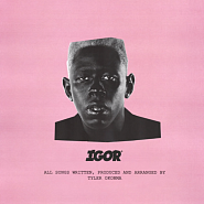 Tyler, The Creator - I DON'T LOVE YOU ANYMORE piano sheet music