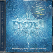 Ноты Christophe Beck - Some People Are Worth Melting For
