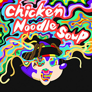 J-Hope and etc - Chicken Noodle Soup piano sheet music