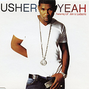 Usher - Yeah! piano sheet music