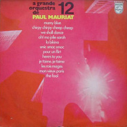 Paul Mauriat - Pour un Flirt piano sheet music