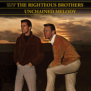 The Righteous Brothers - Unchained Melody piano sheet music