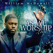 William McDowell - As We Worship piano sheet music