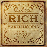 Maren Morris - Rich piano sheet music