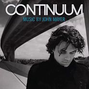 John Mayer - Slow Dancing In a Burning Room piano sheet music