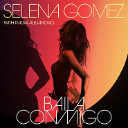 Selena Gomez and etc - Baila Conmigo piano sheet music