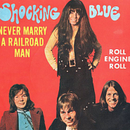 Shocking Blue - Never Marry A Railroad Man piano sheet music