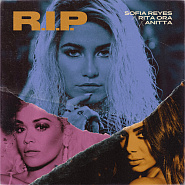 Sofia Reyes and etc - R.I.P. piano sheet music