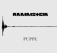 Rammstein - PUPPE piano sheet music