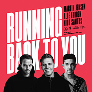 Martin Jensen and etc - Running Back To You piano sheet music