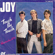 Joy - Touch By Touch piano sheet music