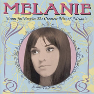 Melanie - Brand New Key piano sheet music