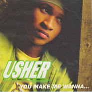 Usher - You Make Me Wanna... piano sheet music
