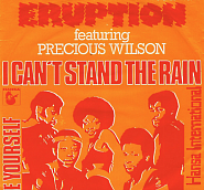 Eruption and etc - I Can't Stand The Rain piano sheet music