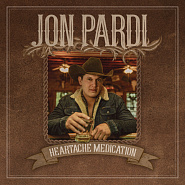 Jon Pardi - Ain't Always The Cowboy piano sheet music