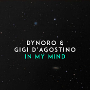 Dynoro and etc - In My Mind piano sheet music