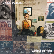 Maisie Peters - Worst of You piano sheet music