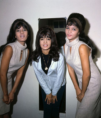 The Ronettes - piano sheet music at note-store.com