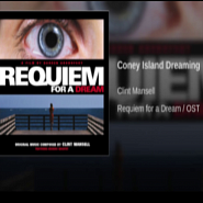 Clint Mansell and etc - Coney Island Dreaming piano sheet music